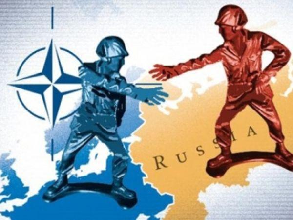 """北约落子""""两海"""" 俄罗斯如何反击?"""
