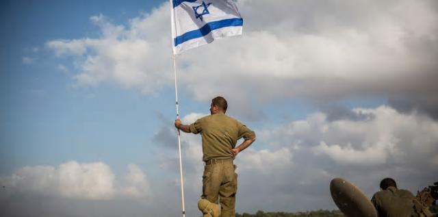 以色列与伊朗开战的可怕前兆