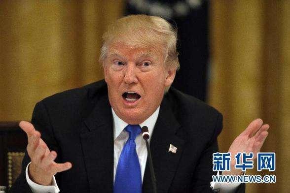 美国宣布6月起向加、墨、欧盟征收钢铝关税