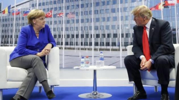 特朗普深知欧洲更需要美国