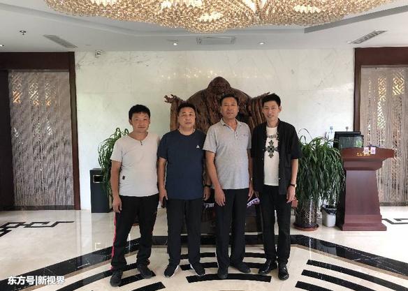 弘扬祖德,共续文化:甄氏家族相聚河北美术大学