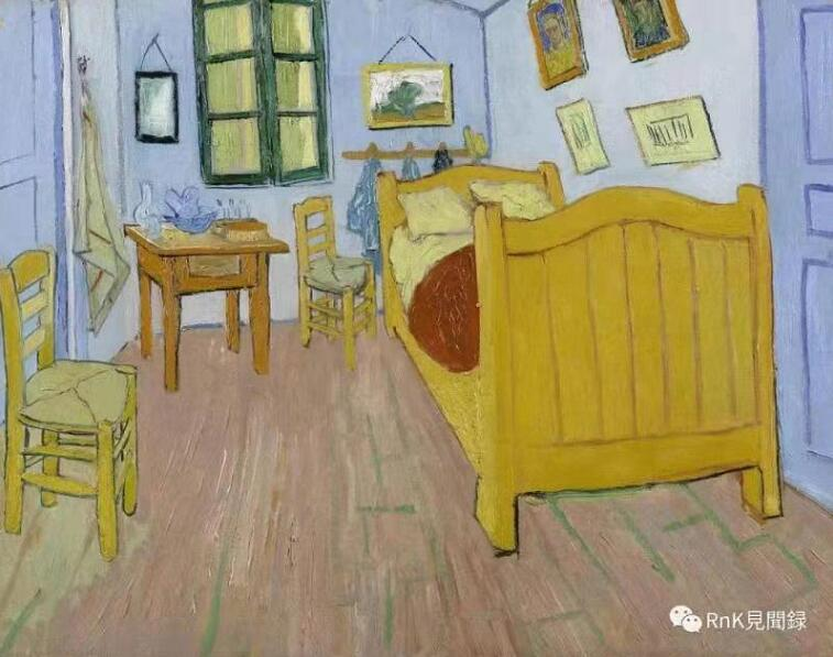 荷兰博物馆与向日葵御画师