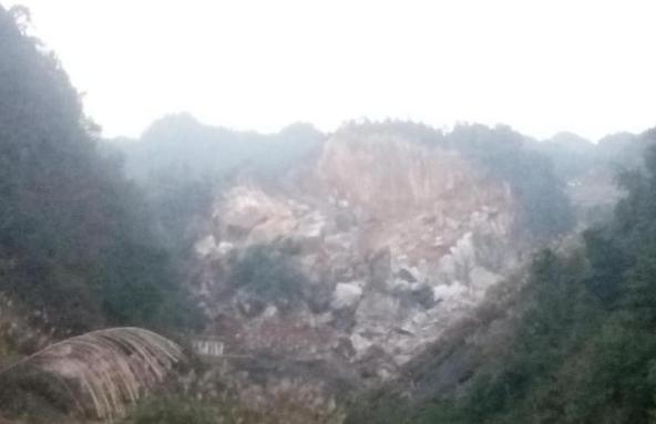 四川兴文县5.7级地震已造成16人轻伤