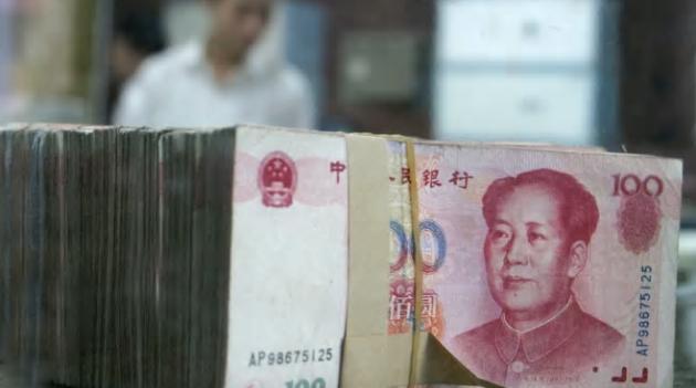 中国警方境外追捕P2P金融逃犯