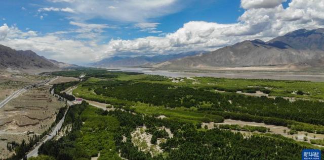 听西藏故事,看沧桑巨变